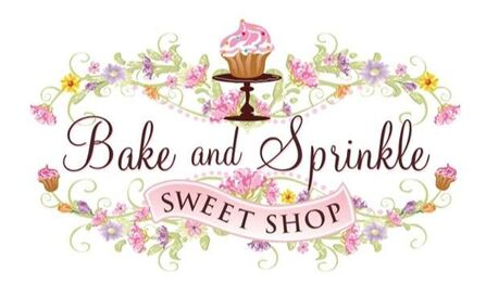 Bake & Sprinkle Sweet Shop